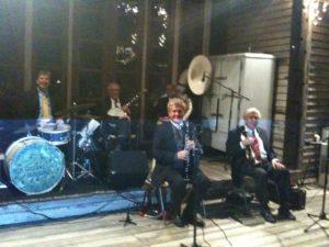 Calidum Quattuor et Quinque Jazz Band