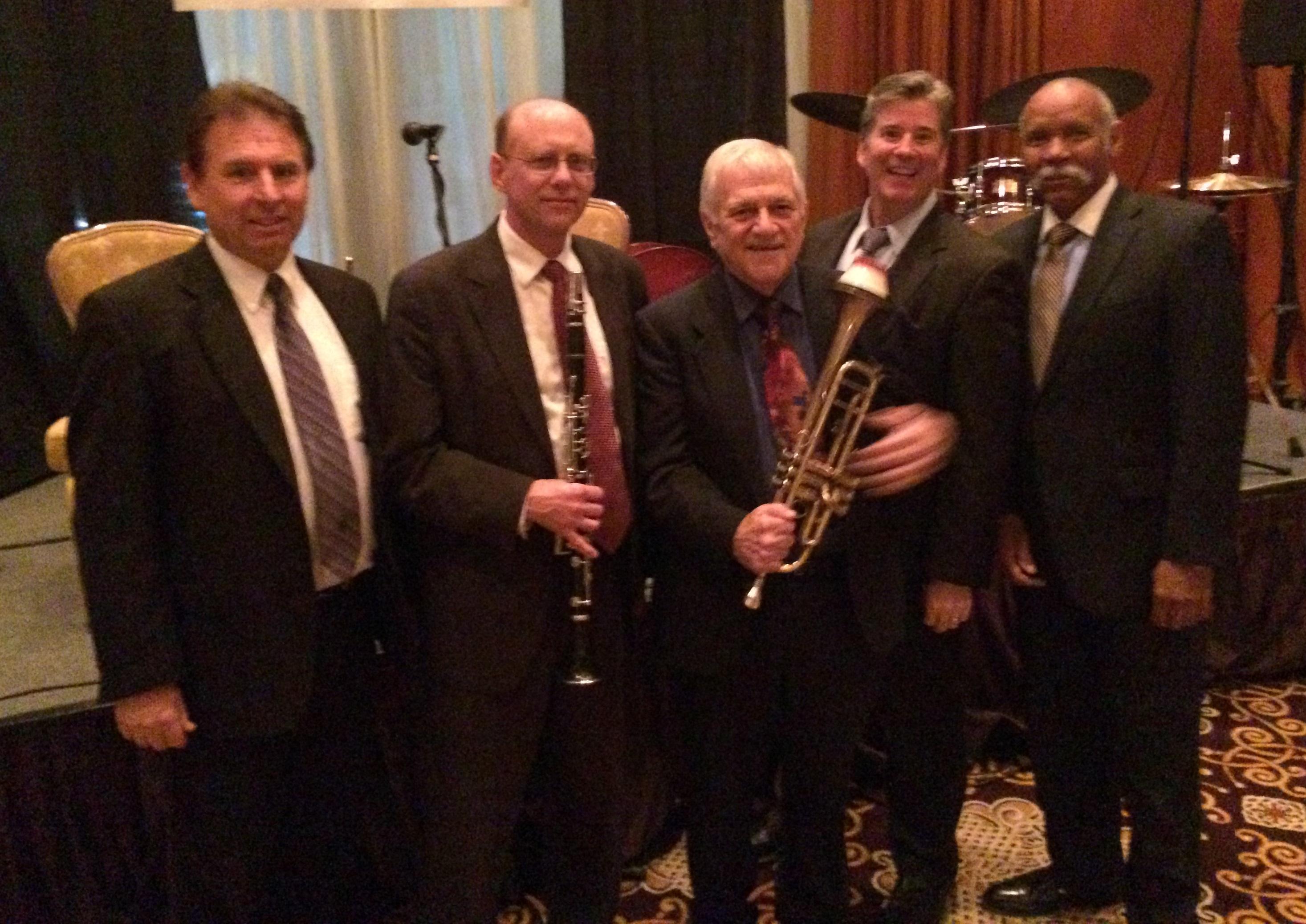 Onward Diplomat Jazz Band (Traditional Dixieland)