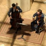 Violin Cello Duet