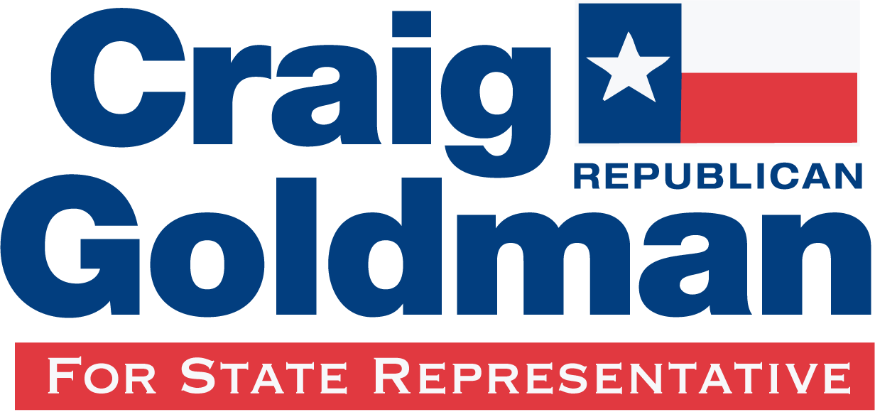 Craig Goldman For State Representative