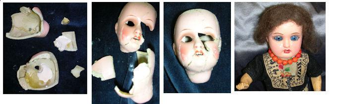 doll restoration