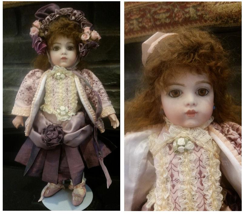 Bru Dolls