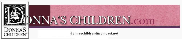 Donnas Children