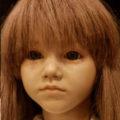 -Annette Himstedt Barefoot Children Vinyl Doll-