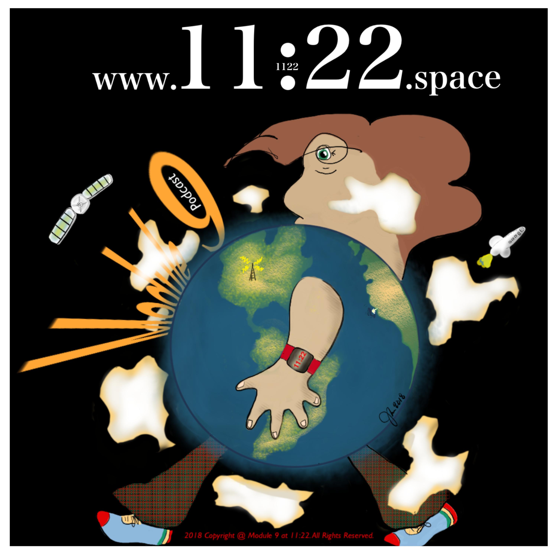 Module 9 at 11:22
