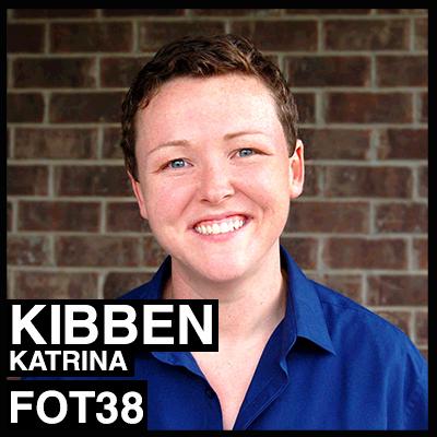 Katrina Kibben