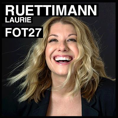 Laurie Ruettimann