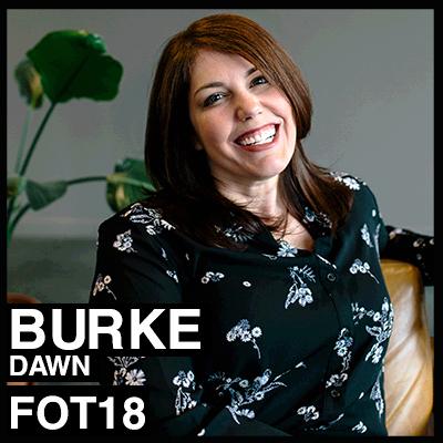 Dawn Burke