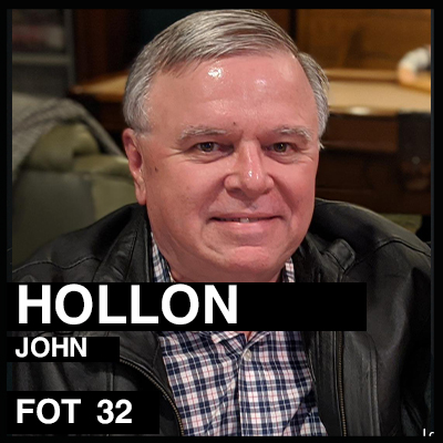 John Hollon
