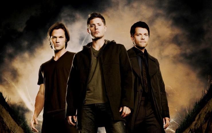 Supernatural: The Road So Far