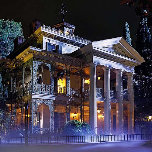 Haunted Houses: Not Scary Enough