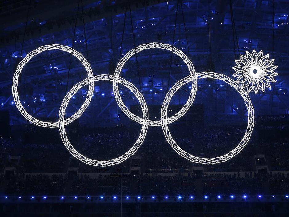 """Murder"" in Sochi"