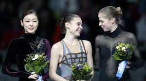 Olympic Figure Skating Recap