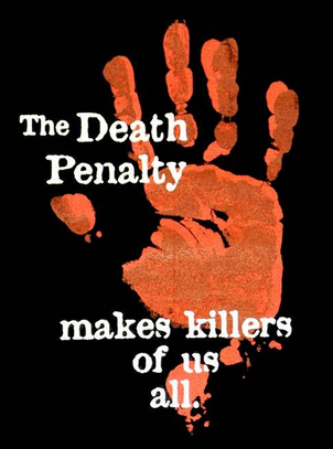 Commentary: Death for the Death Penalty