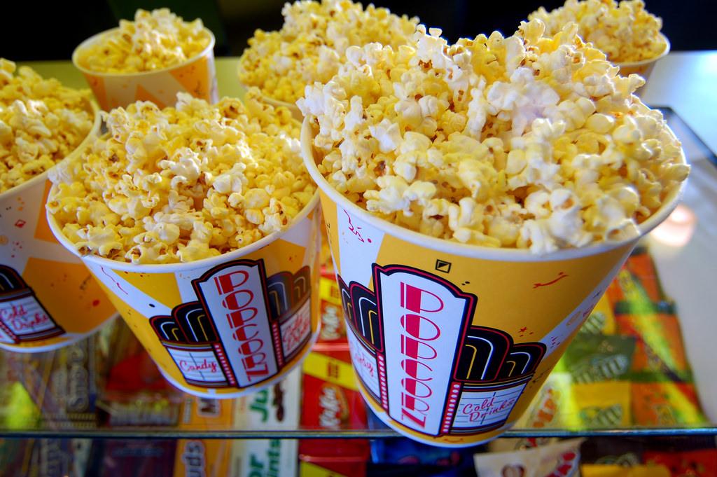 Film Appreciation Society Announces Second Semester Schedule!
