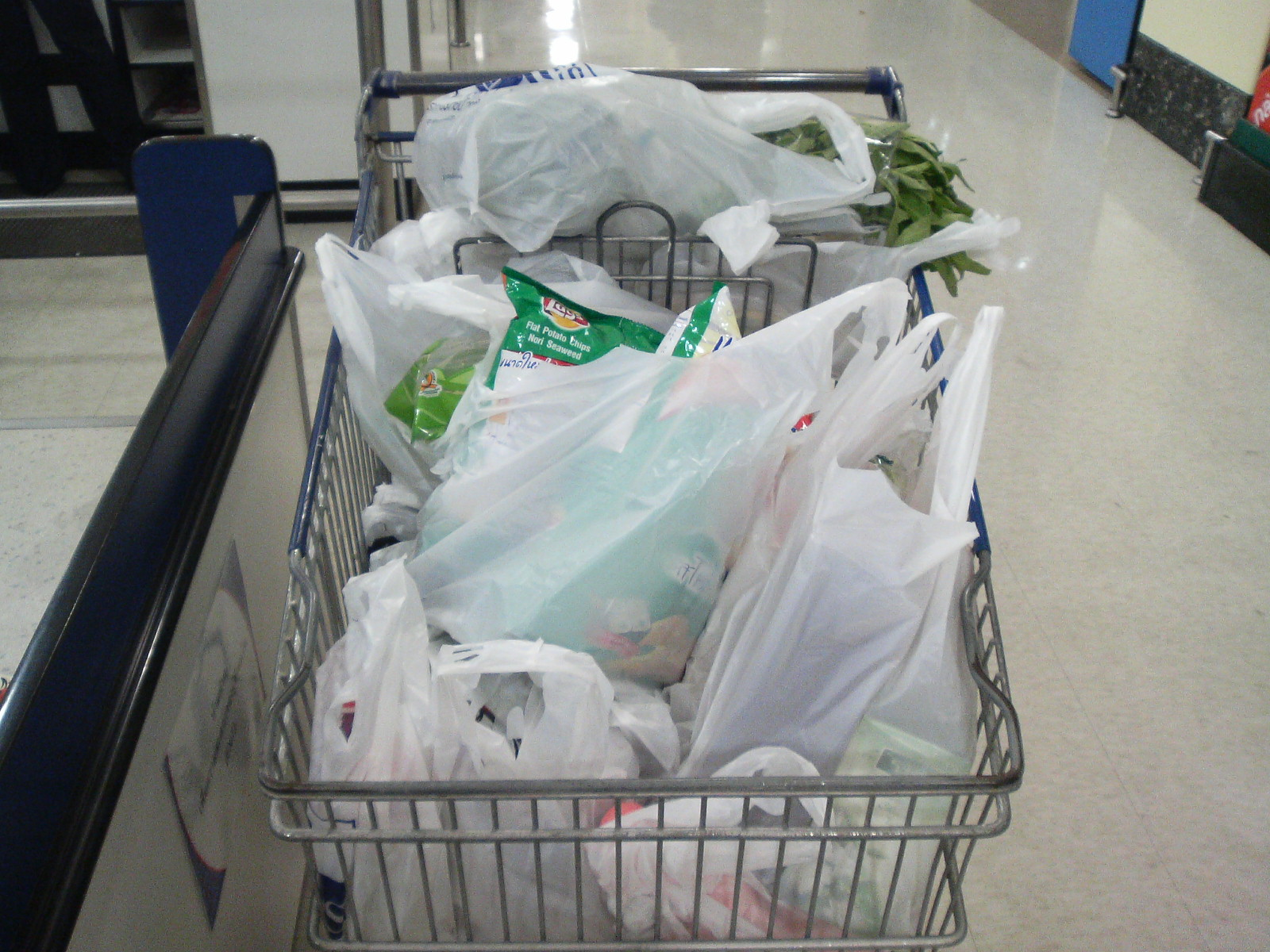 New York's 2020 Plastic Bag Ban