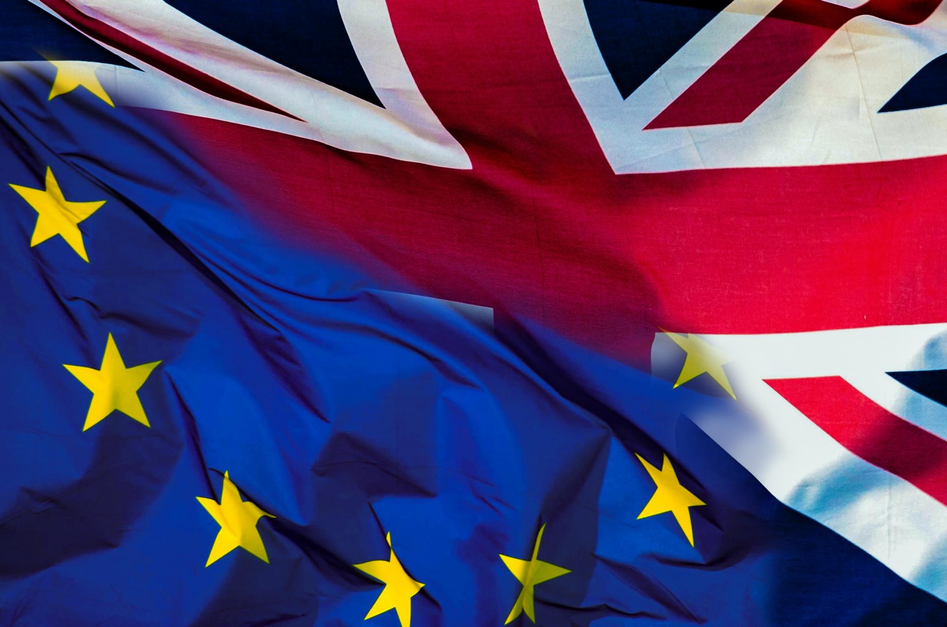 Brexit Turmoil Continues in Britain