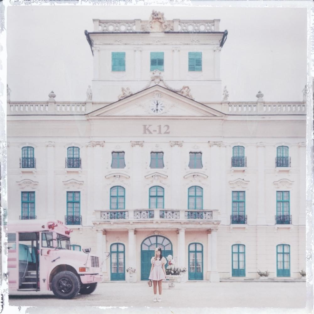 Album Review: Melanie Martinez's K-12