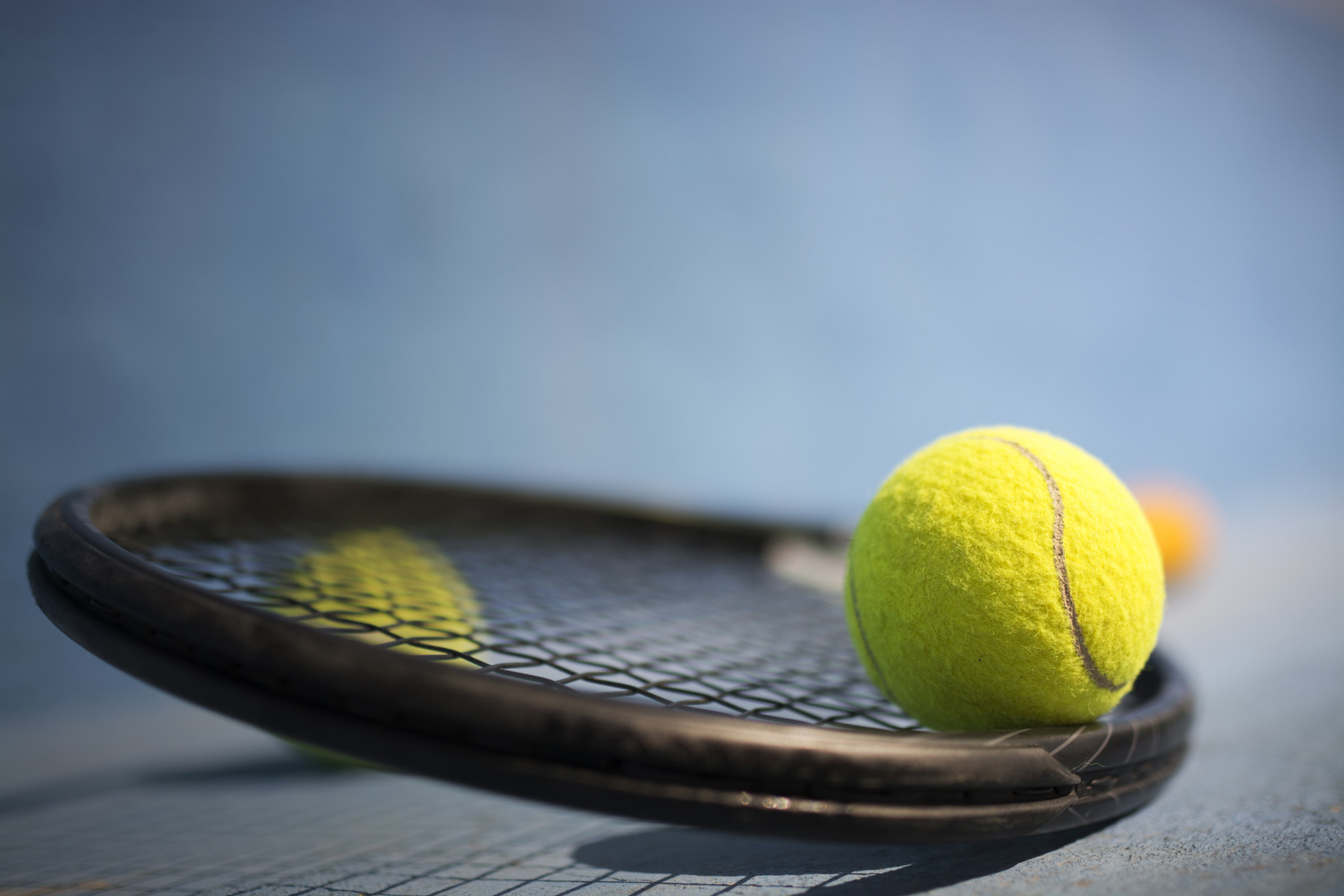 East Girls' Varsity Tennis Team: 2019 Review