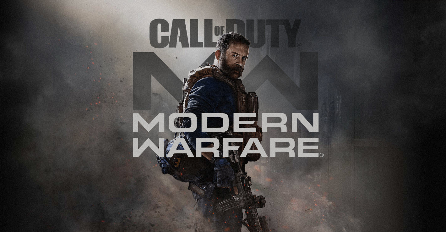 Game Review: Call of Duty: Modern Warfare