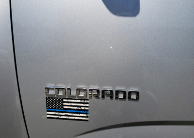 Excalibur Mobile Detail ceramic car coating