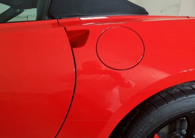Ceramic car coating by Excalibur Mobile Detail, Visalia California