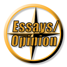 Four States News - Essays & Opinions
