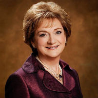 Cathie Adams, President, Texas Eagle Forum