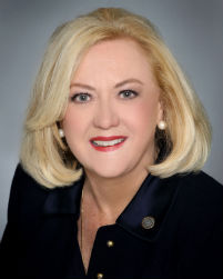 Kathie Glass, Libertarian Party Candidate for TX Governor