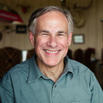 Greg Abbott Republican Candidate for TX Governor