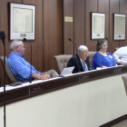 Bowie County Commissioners Court - Report on 2015 Flood
