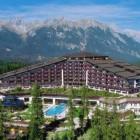 Interalpen-Hotel Tyrol in Telfs-Buchen, Austria; location of 2015 Bilderberg conference