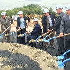 Facebook Breaks Ground on 3rd TX Data Center