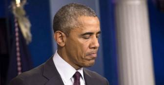 Obama Exploits Anti-Christian Terrorism to Push Gun Control