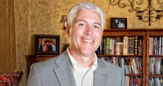 Oklahoma Wesleyan University President Dr. Everett Piper