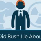 Prager University - Did Bush Lie About Iraq?