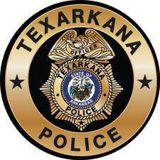 Texarkana Arkansas Police