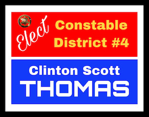 Thomas for Constable 4