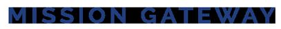 Mission Gateway Logo