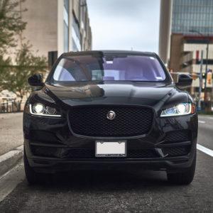 Jaguar San Antonio >> Interior Detail Package Jaguar San Antonio Relentless Shine