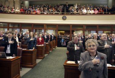 Maine legislature