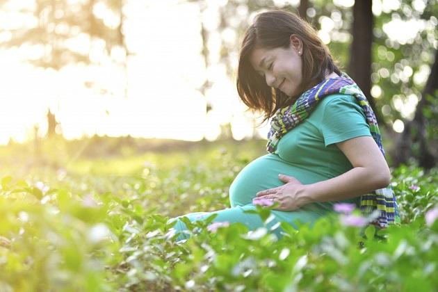 Benefits of Prenatal Massage