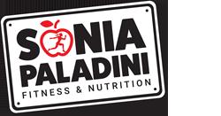 Sonia Paladini Fitness & Nutrition Logo