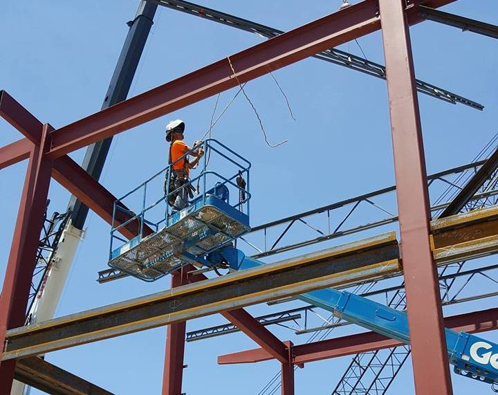 Structural Steel (6)
