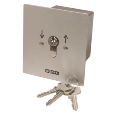 Key Wall Switch-101804