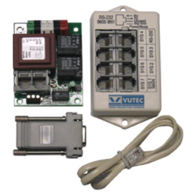 RS-232 System Integrator Kit-01-SIK232