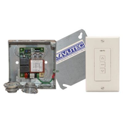 Single Station Low Voltage Control Kit-01-LVS