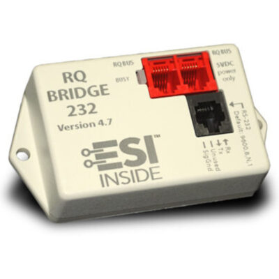 RS232 Controller for RQ Bi-Directional Bridge-101622