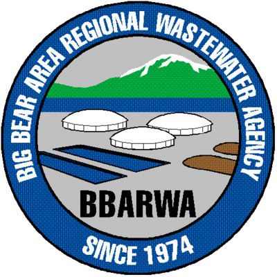 Big Bear Area Regional Wastewater Agency - A Wastewater Treatment Plant Serving the Big Bear Valley
