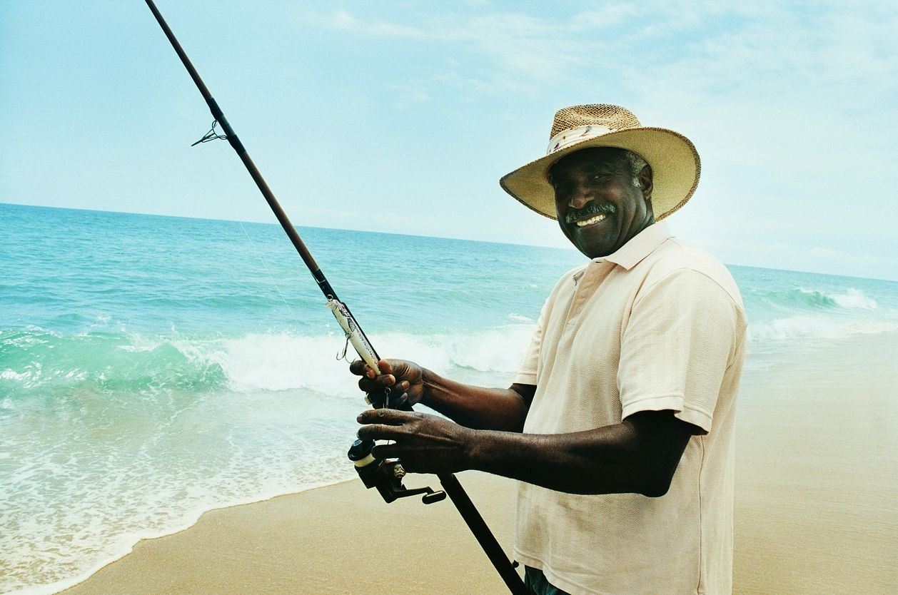 sanibel fishing delivery service